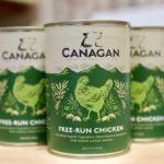まるで生肉!愛犬が喜ぶ缶詰フード「カナガンドッグフードウエットタイプ」が日本初上陸